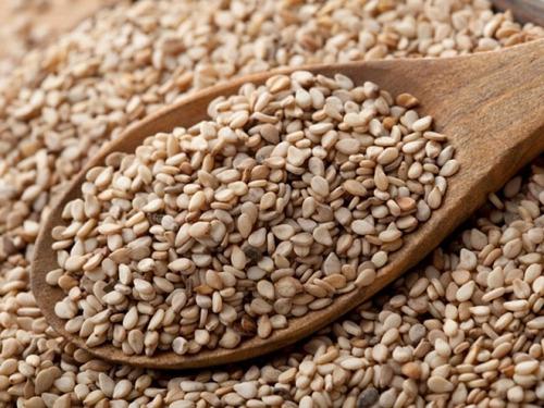 semilla de sesamo integral x 5 kg