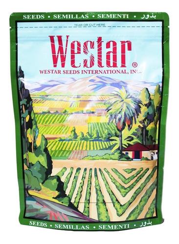 semilla de tomate rio grande x 1 libra westar