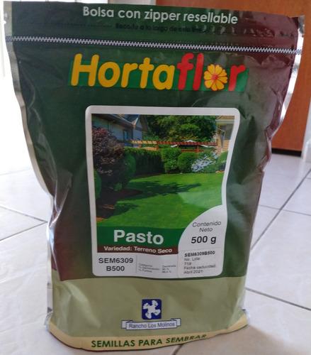 semilla para pasto tierra seca (envío gratis)