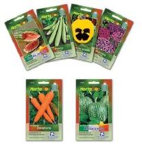 semillas de hortalizas