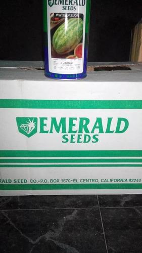 semillas de patilla
