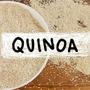 Quinoa 100% Orgánica, Sin Lavar (por Mayor)