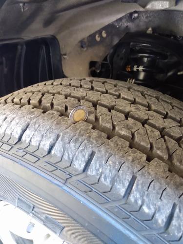 seminueva chevrolet s-10 2017 equipada