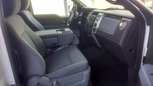 seminueva ford lobo xlt 2013 super cab 4x2