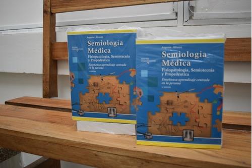 semiología argente 2da edición