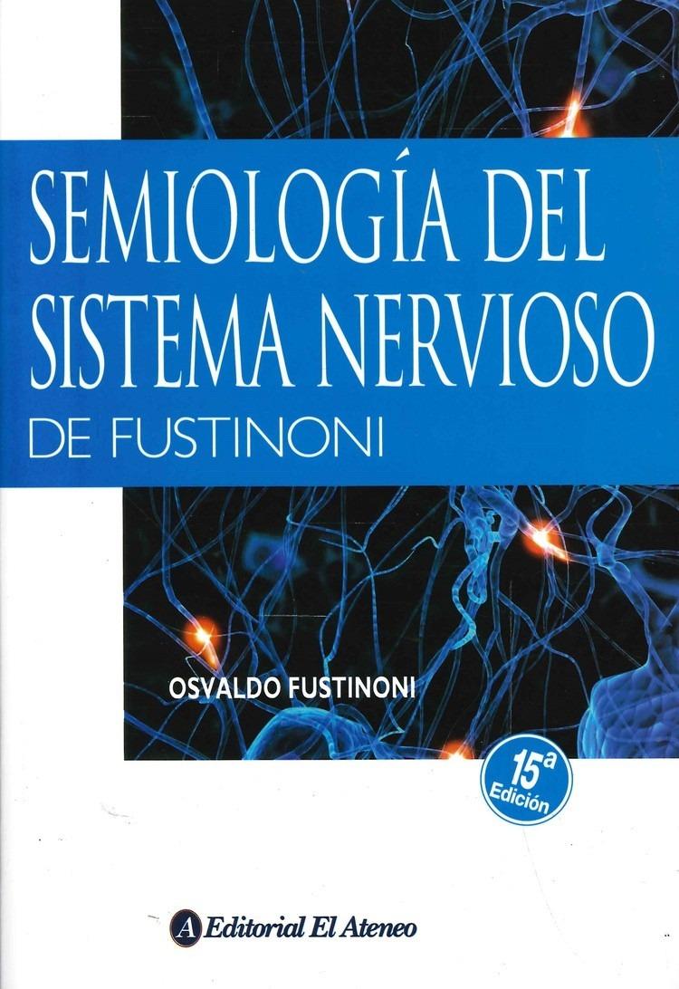 libro semiologia neurologica fustinoni