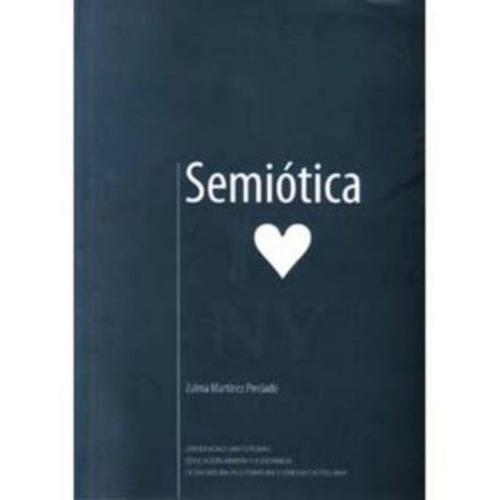 semiótica - zulma martínez preciado