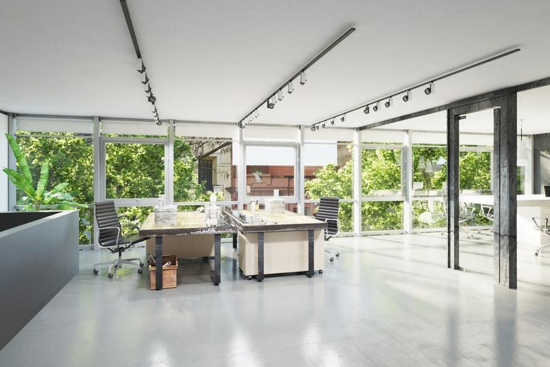 semipiso 2 dormitorios 95m2 en smartbuilding de primera categoría