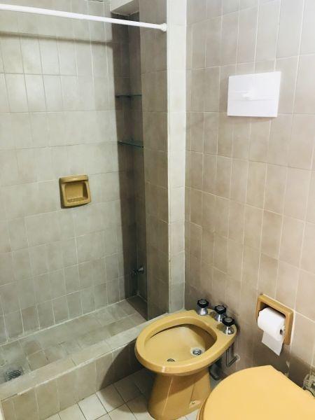 semipiso 3 amb. con cochera y 2 baños