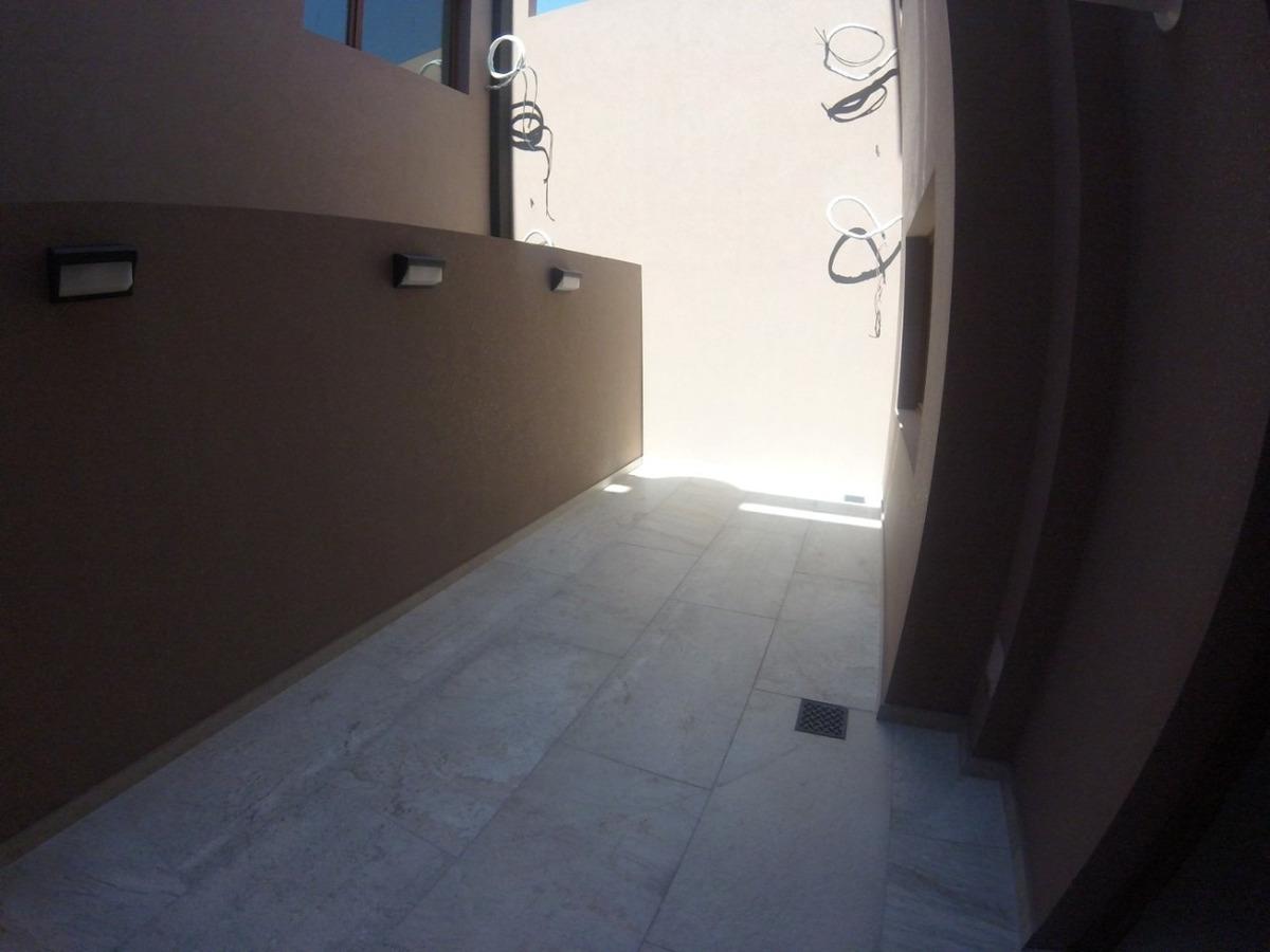 semipiso 3 amb con patio // chacabuco 68 // ramos mejia