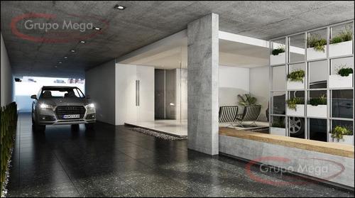 semipiso 4 amb en duplex. balcón terraza, toilette, baño completo y dorm en suite