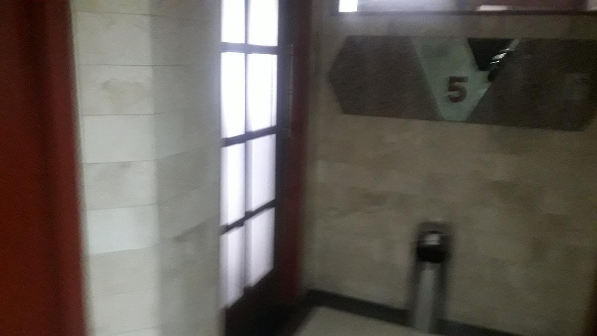 semipiso al frente recep 2  despachos area  seguridad