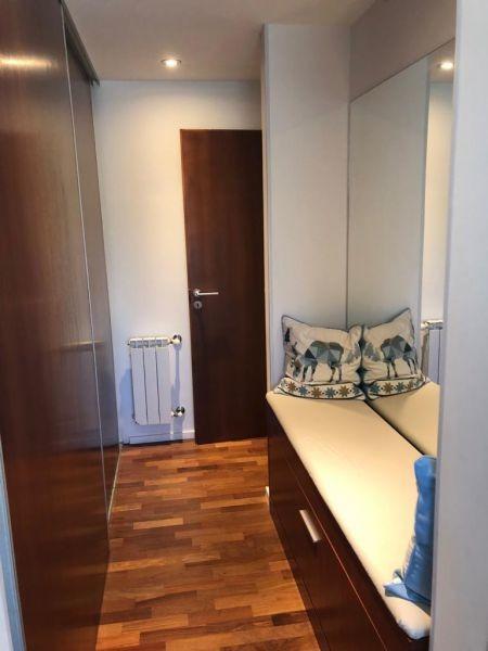 semipiso de 2 dormitorios, la plata.