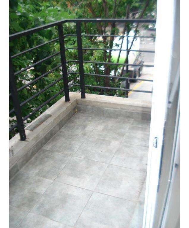 semipiso liniers caaguazu 6100 2 amb fte balcon a estrenar