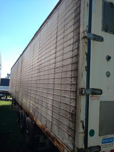 semiremolque furgon termico helvetica carnicero financio