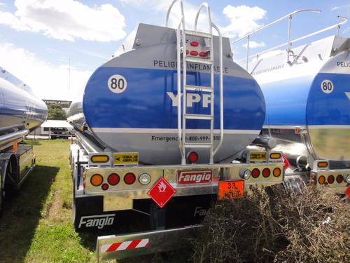 semiremolque tanque 0 km