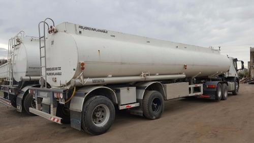 semiremolque tanque acero al carbono indecar milei -zaccocam