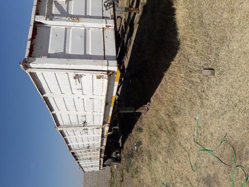 semirremolque astivia 1980 12,50mts 2 ejes