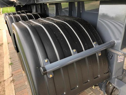 semirremolque batea,cormetal 3 ejes neu.nueva configuracion