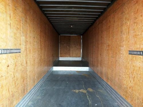 semirremolque caja seca marca gami de 42 pies mod. 2014