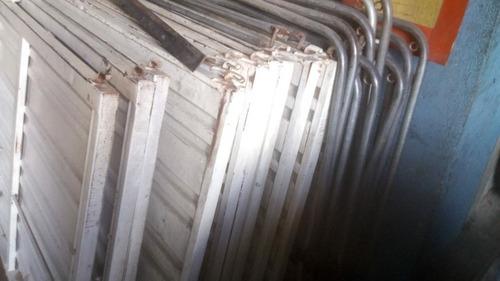 semirremolque randon granelero 13.50 mts con pinos portacont