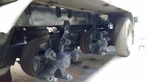 semirremolque tanque