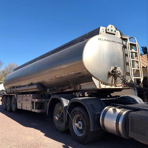 semirremolque tanque heil ´10 $ 1800000