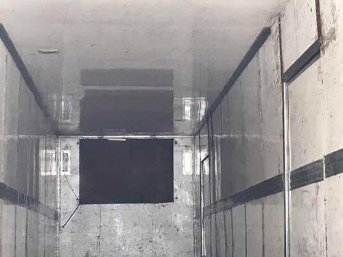 semirremolque termico bonano 14.50, mtrs año 2003,