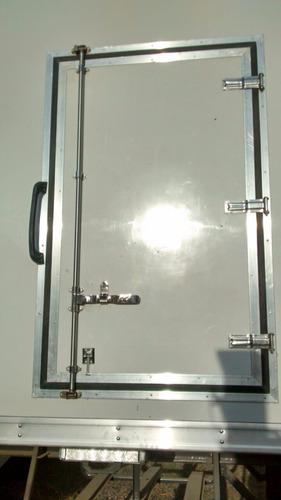semirremolque térmico cormetal 0 km 2+1 ejes