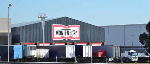 semirremolque todo puertas 0km montenegro - ant y ctas s/int