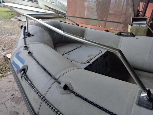 semirrigido 420 marlin marine