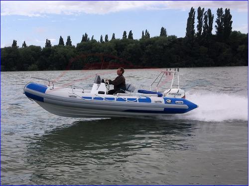 semirrigido 560 con suzuki 4 tiempos 100 hp japon nuevo 2020