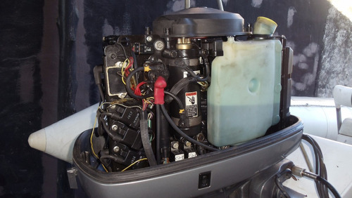 semirrigido 75 hp