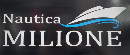 semirrigido albatros 5,50 mts. 2020 nautica milione 1