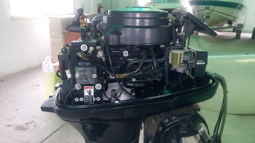 semirrígido bim 2001 c/tubos nuevos hypalon c/mercury 40 hp