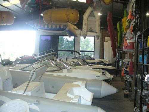 semirrigido kiel 460 mariner 25 hp 4t inyeccion .ecologico