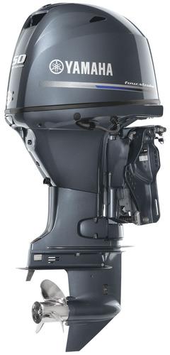 semirrigido kiel 5 mts con motor yamaha 50 hp 4 tiempos 0km