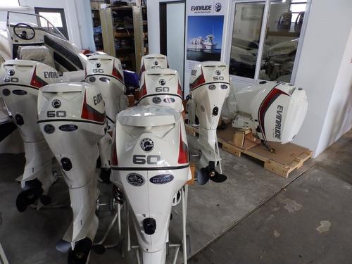 semirrigido kiel 500 2019 evinrude 60 hp eco nautica milione
