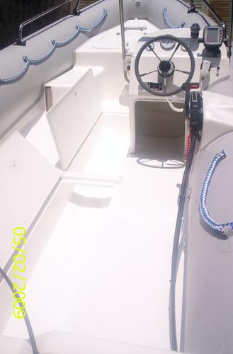semirrigido olympic marine 5.60 - quilmes