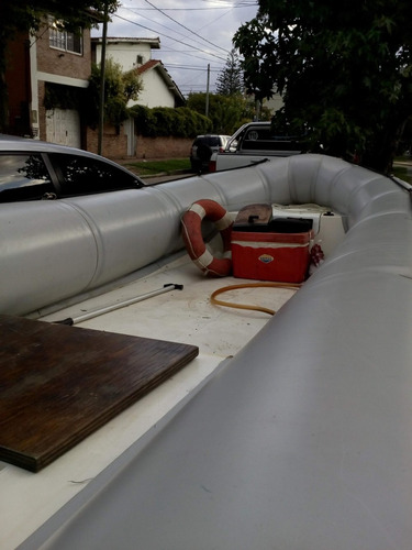 semirrigido orca pontones nuevos
