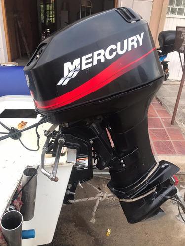 semirrigido viking 4,6 mercury 40 hp