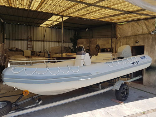 semirrigido viking 5,20 mts .consultar financiacion