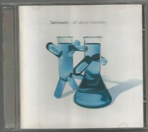 semisonic - all about chemistry - (nac)