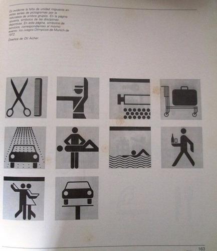señalética / joan costa / enciclopedia del diseño/ceac