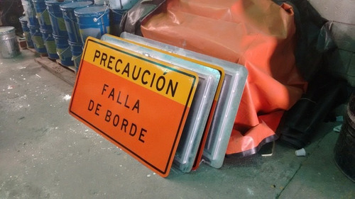 señalizaciones viales vallas avisos transito señales