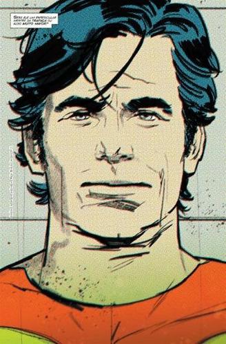 senhor milagre - edição 1 - dc comics - panini brasil