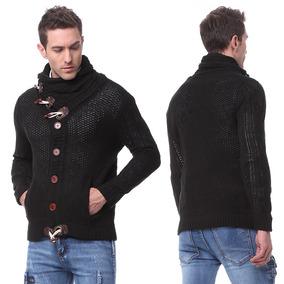 93e54583c Blusa Suéter De Cashmere - Calçados, Roupas e Bolsas no Mercado Livre Brasil