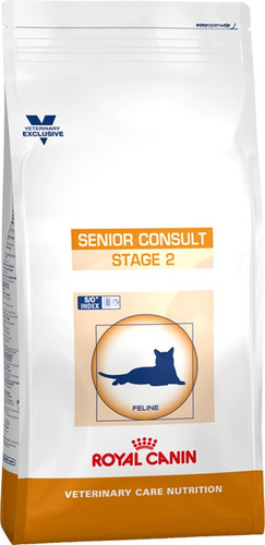 senior consult stage 2 royal canin 1,5kgs!!