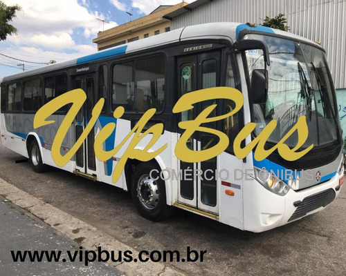 senior midi 11/12 vw15190 financia 100% vipbus