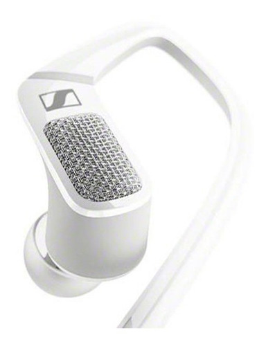 sennheiser audífono ambeo 3d conector lightning (iphone)